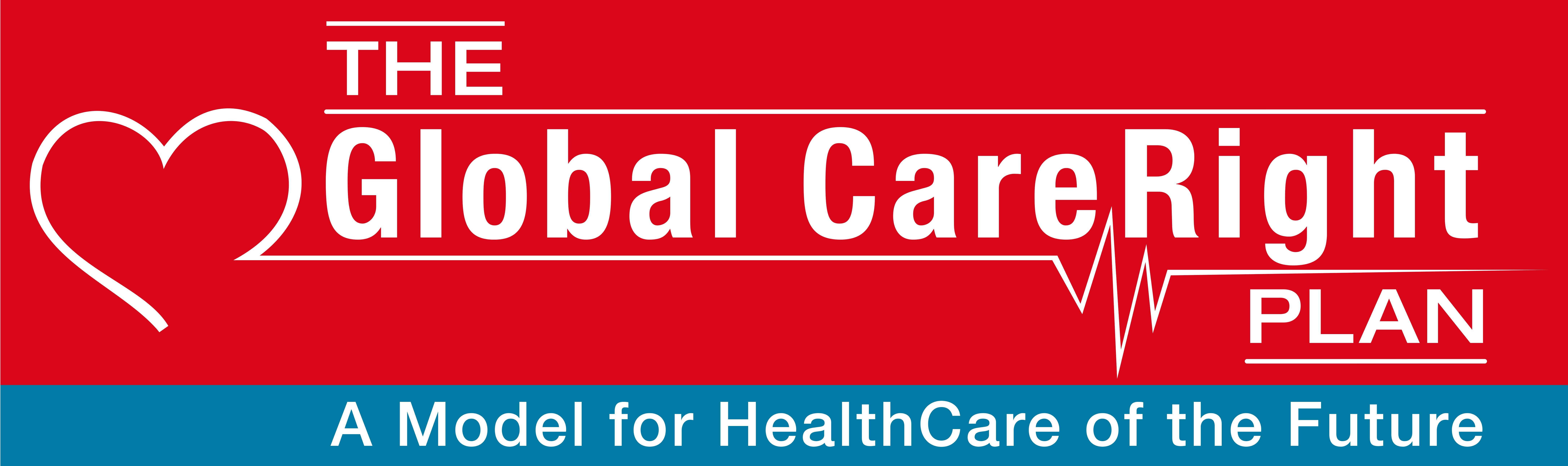 CareRight HealthCare International logo