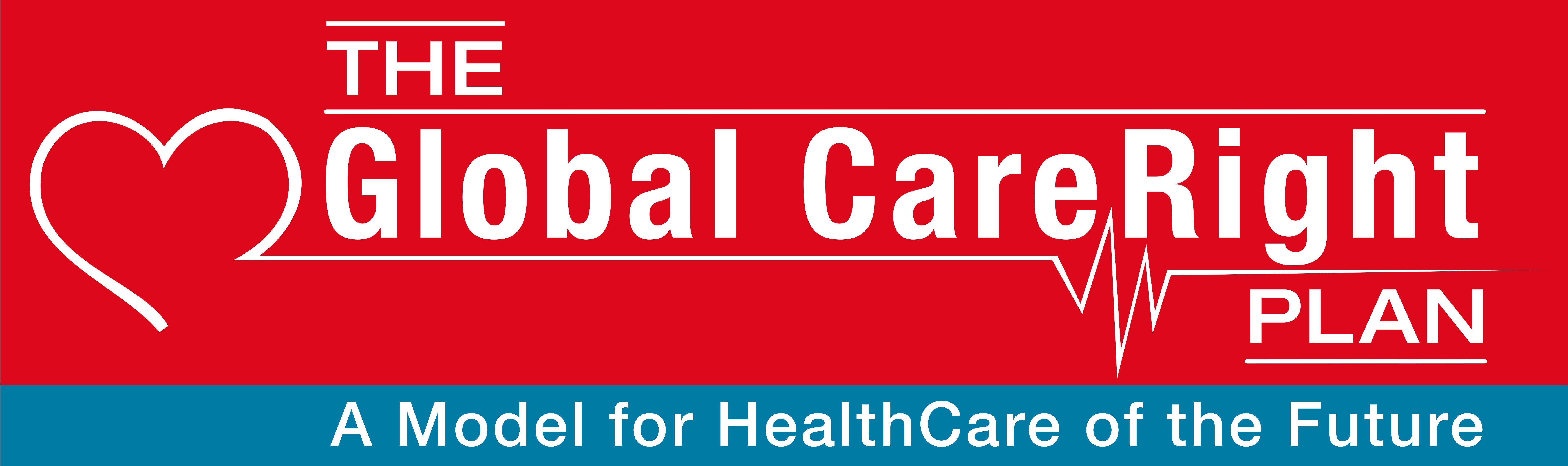 CareRight HealthCare International logo